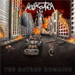 Persecuter – The Hatred Domains (2017) 320 kbps