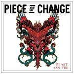 Piece of Change – Beast on Fire (2017) 320 kbps