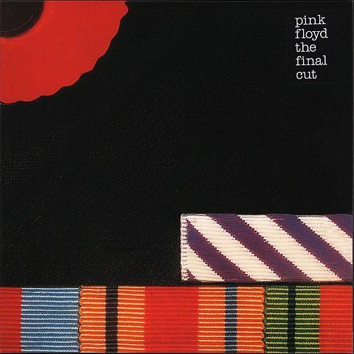 Pink Floyd - The Final Cut (1983) [2016 LP Remastered] 320 kbps + Scans