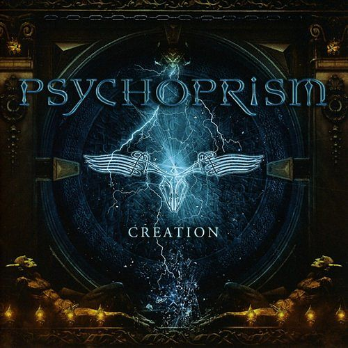 Psychoprism - Creation (2016) 320 kbps + Scans
