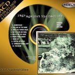 Rage Against The Machine – Rage Against The Machine (1992) (2016 Audio Fidelity Remaster) 320 kbps + Scans