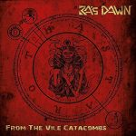 Ra's Dawn – From the Vile Catacombs (2017) 320 kbps