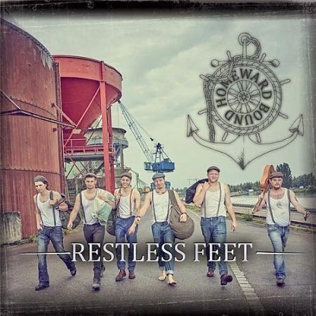 Restless Feet - Homeward Bound (2017) 320 kbps