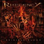 Rhegency – Invisible Blood (2017) 320 kbps