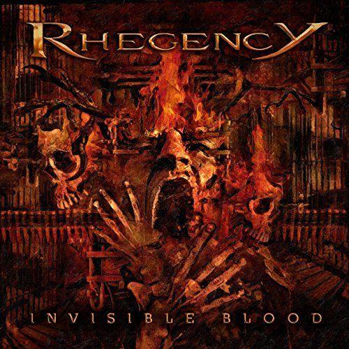 Rhegency - Invisible Blood (2017) 320 kbps