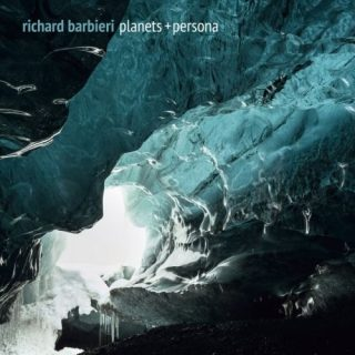Richard Barbieri - Planets + Persona (2017) 320 kbps