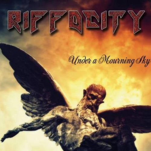 Riffocity - Under A Mourning Sky (2017)