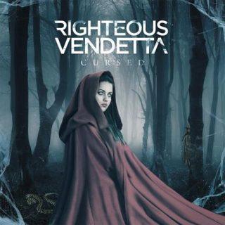 Righteous Vendetta - Cursed (2017) 320 kbps
