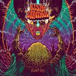 Risin Sabotage – Planet Dies (2017) 320 kbps