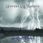Rod Kinny – Forces of Nature (2017) 320 kbps