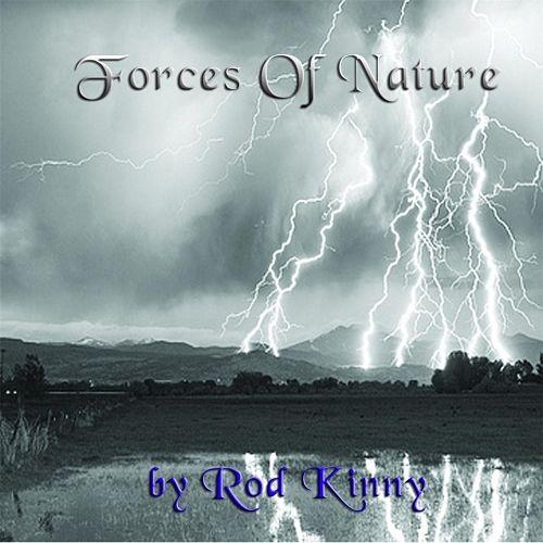 Rod Kinny - Forces of Nature (2017) 320 kbps