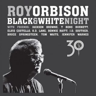 Roy Orbison - Black and White Night 30 (Live) (2017) 320 kbps