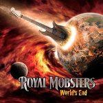 Royal Mobsters – World's End (2017) 320 kbps