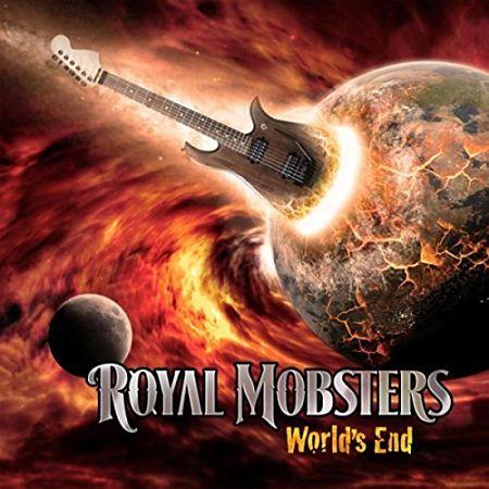 Royal Mobsters - World's End (2017) 320 kbps