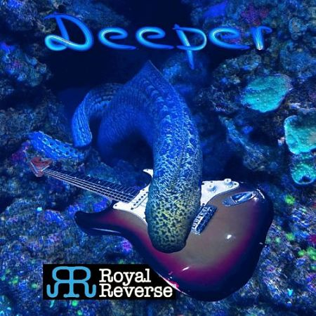 Royal Reverse - Deeper (2017) 320 kbps
