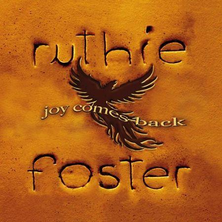 Ruthie Foster - Joy Comes Back (2017) 320 kbps
