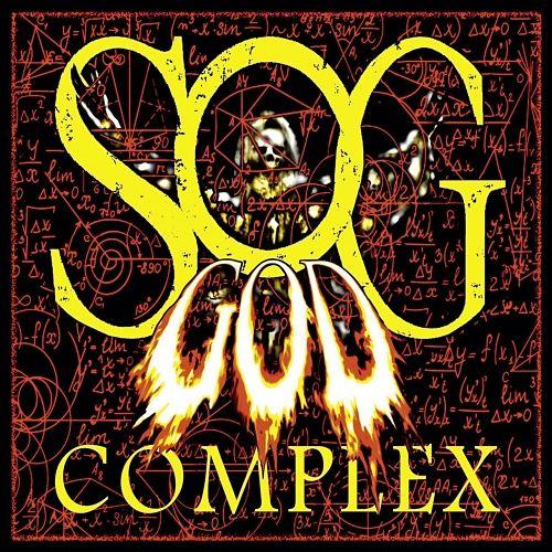 SOG - God Complex (2016) 320 kbps