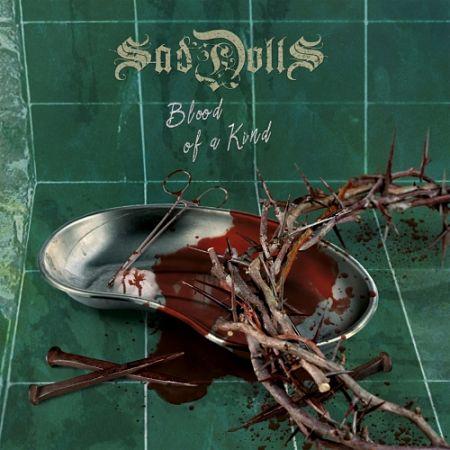 SadDolls - Blood of a Kind (2017) 320 kbps