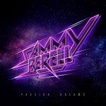 Sammy Berell – Passion Dreams (2017) 320 kbps