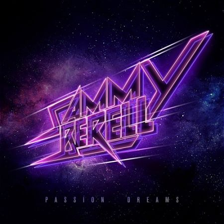 Sammy Berell - Passion Dreams (2017) 320 kbps