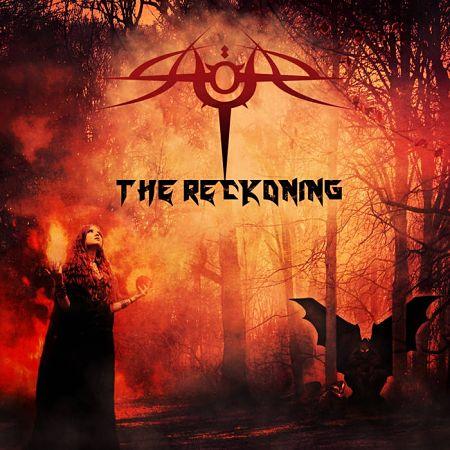 Saqar - The Reckoning (EP) (2017) 320 kbps