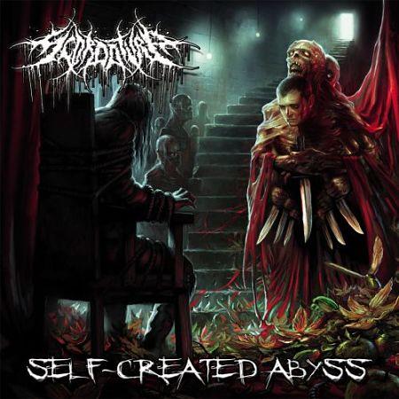Scordatura - Self-Created Abyss (2017) 320 kbps