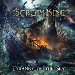 Screamking – Tyranny of the Sea (2017) 320 kbps (upconvert)