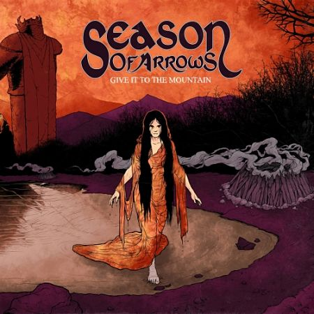 Season of Arrows - Give It to the Mountain (2016) 320 kbps