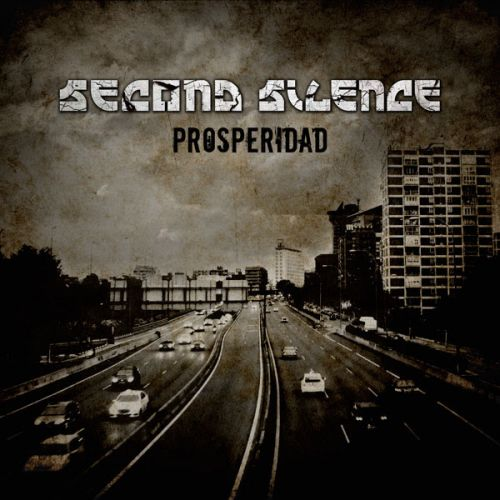 Second Silence - Prosperidad (2017) 320 kbps