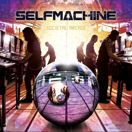 Selfmachine - Societal Arcade (2017) 320 kbps