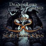 Serpents Kiss – Dragon Lord (Demo) (2017) 320 kbps