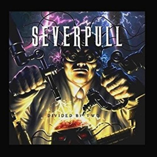 Severpull - Divided By Two (EP) (2017) 320 kbps