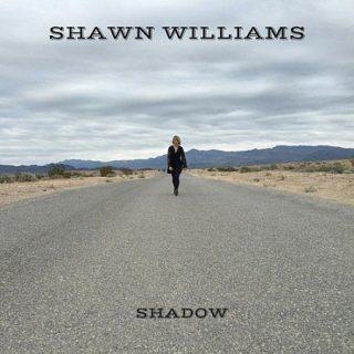 Shawn Williams - Shadow (2017) 320 kbps