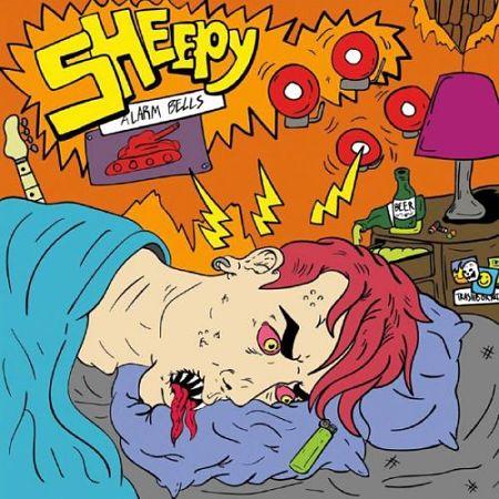Sheepy - Alarm Bells (2017) 320 kbps