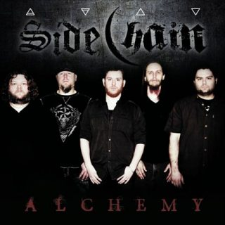 Side Chain - Alchemy (2017) 320 kbps