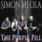 Simon Meola – The Purple Pill (2017) 320 kbps