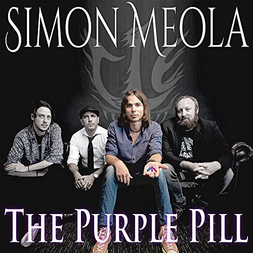 Simon Meola - The Purple Pill (2017) 320 kbps
