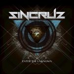 Sin Cruz – Enter the Unknown (2017) 320 kbps (upconvert)