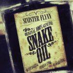 Sinister Flynn – Snake Oil (2017) 320 kbps