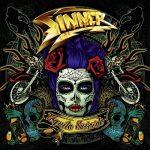Sinner – Tequila Suicide (Deluxe Edition) (2017) 320 kbps