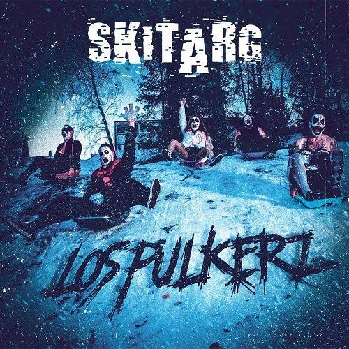 Skitarg - Los Pulkerz (2017) 320 kbps