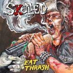 Skulled – Eat Thrash (2017) 320 kbps