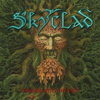 Skyclad - Forward into the Past (2017) 320 kbps