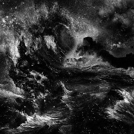 Sleepwalker & Fen - Call Of Ashes II & Stone And Sea (Split) (2016) 320 kbps
