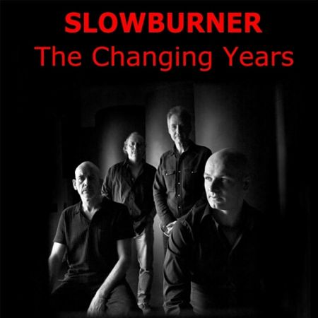 Slowburner - The Changing Years (2017) 320 kbps