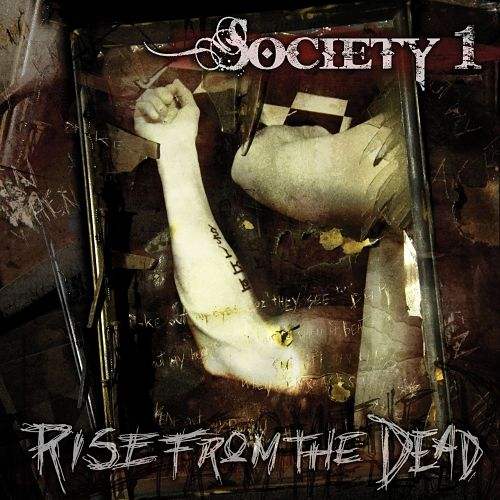Society 1 - Rise from the Dead (2017) 320 kbps