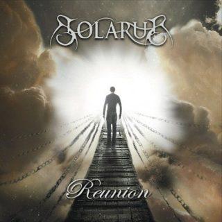 Solarus - Reunion (2017) 320 kbps