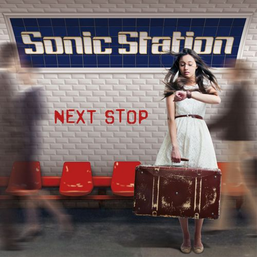 Sonic Station – Next Stop (Expanded Special Edition) (2017) 320 kbps