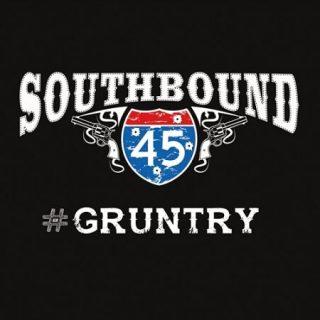 Southbound 45 - Gruntry (2017) 320 kbps