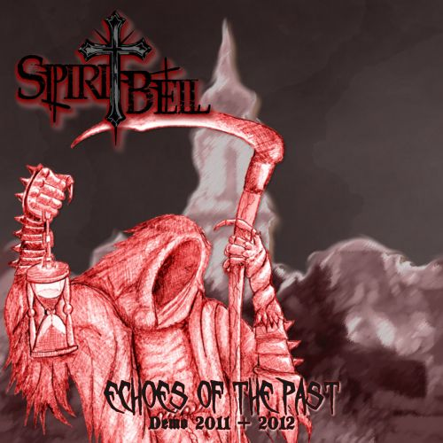 SpiritBell - Echoes Of The Past (Compilation) (2017) 320 kbps
